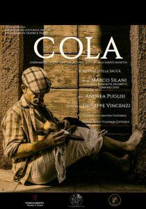 cola locandina